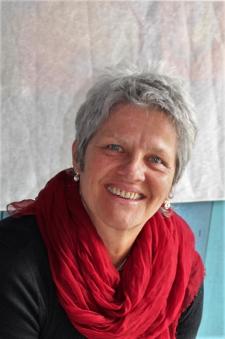Cornelia Fürstenberger, Traumatherapeutin im Chiemgau